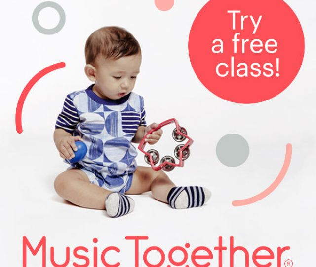 Music Together Savannah Mommy Me Toddler Music