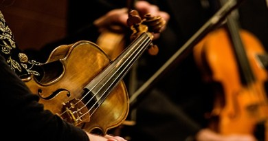 Charles County Youth Orchestra announces open auditions