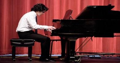 Student-Recital