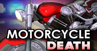 motorcycle+death