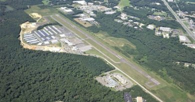 st-marys-regional-airport