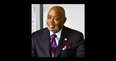 Clarence Crawford Elected President of the Maryland State Board of Education