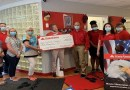 Calvert Hospice receives $500 donation for Children's Grief Support Group