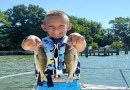 Maryland Fishing Report for Friday, July 30, 2020