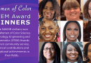 NAVAIR employees win Women of Color STEM Awards