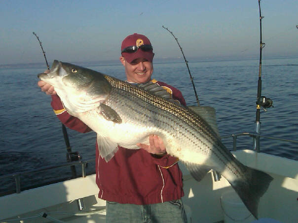 Rockfish southern maryland fishing for Fishing in md