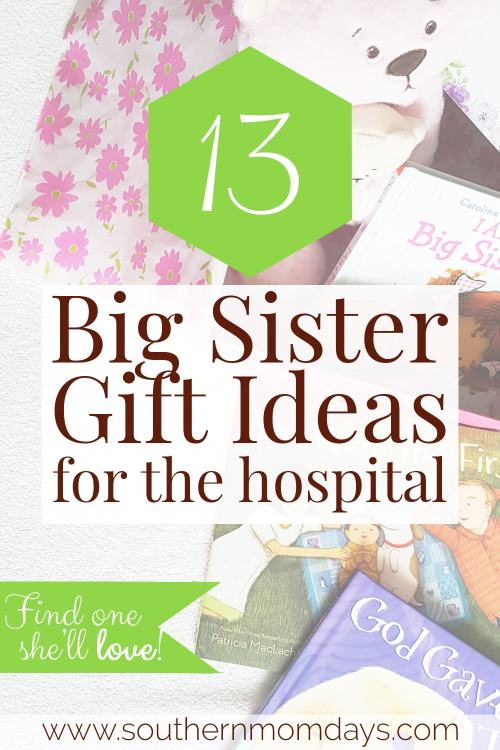 Big Sister Gift Ideas 13 Must See Options To Love Southern Momdays