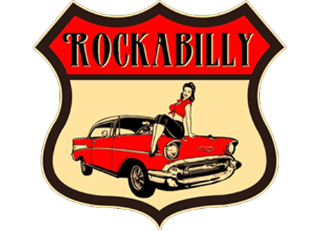 Image result for rockabilly