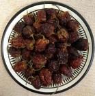Habanero Chilies Whole