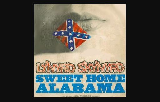 One, two, three / turn it up / big wheels keep on turnin' / carry me home to see my kin / singin' songs about the southland / i miss alabamy … Sweet Home Alabama History Southern Partisan Online