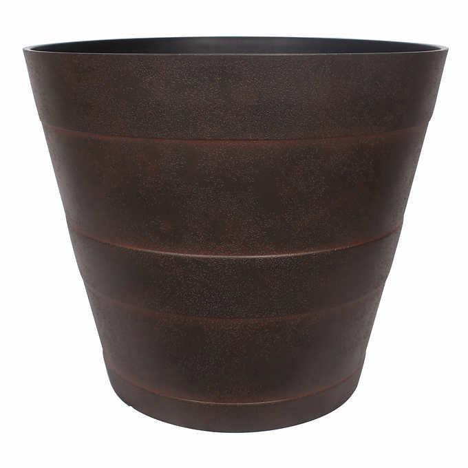 mason resin planter 2 pack southern