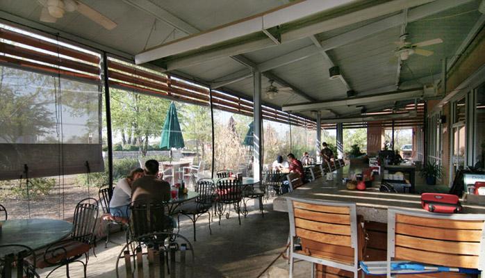 Commercial Patio Enclosures | Southern Patio Enclosures on Outdoor Patio Enclosures  id=39302
