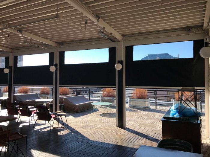 retractable patio screens southern