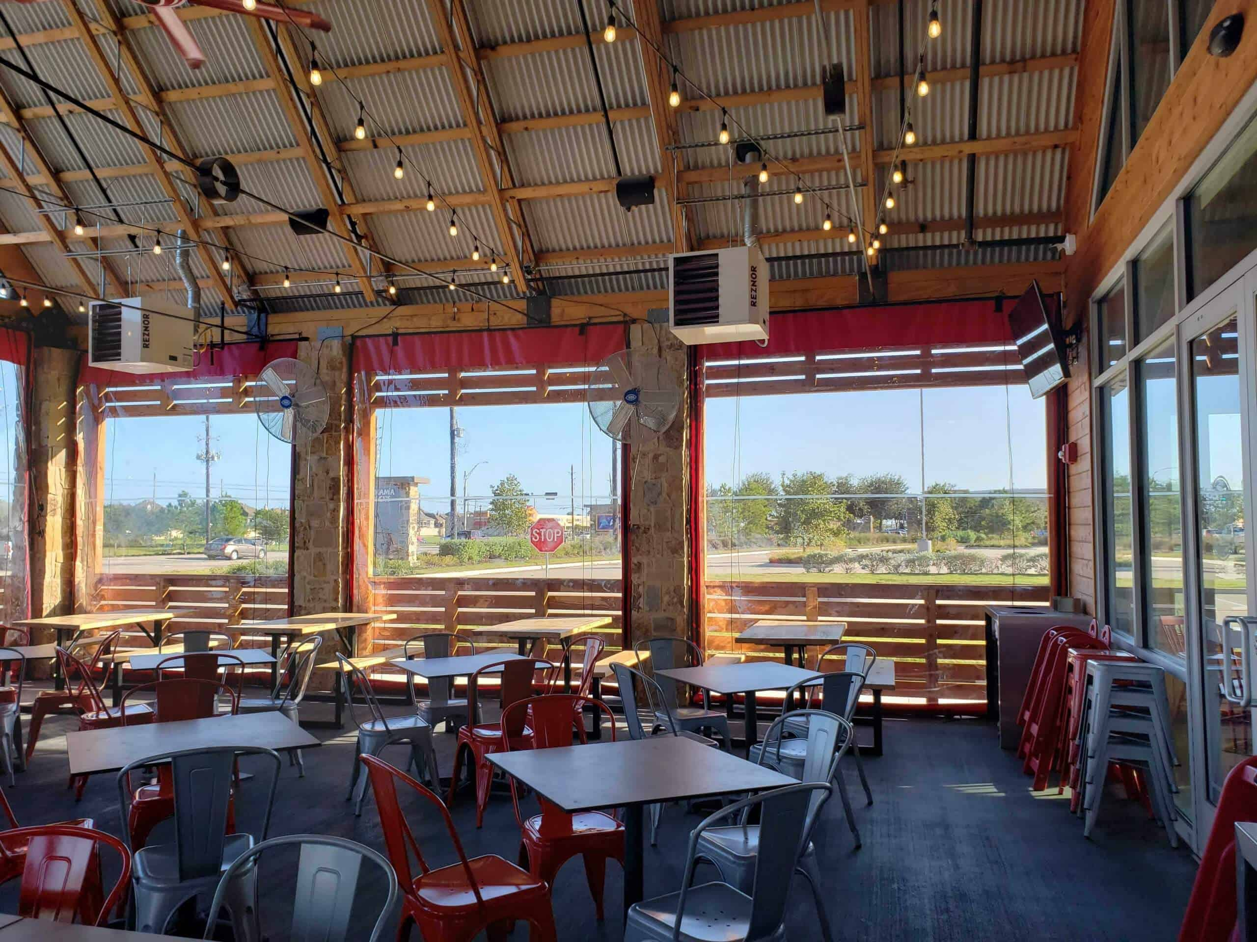 choosing a patio enclosure for the