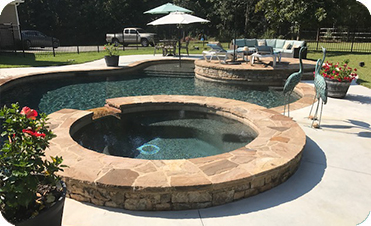 Our Services - Southern Pools & Outdoor Living on Southern Pools And Outdoor Living  id=37791