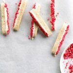 Day 20: 'Sugar Cinnamon Sticks'