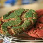 Day 7: 'Molasses Sugar Cookies'