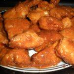 L.O.V.E. Magazine Foodie Friday: Boneless Buffalo Wings