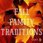 Are You Ready For Fall Foods?
