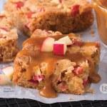 Taste Test Tuesday: Nana's Apple Cake