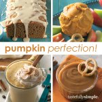 Are You A Pumpkin Lover?