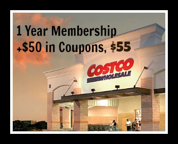 Costco Membership Deal: $50 in Free Coupons + $10 Gift ... on Costco Number id=71807