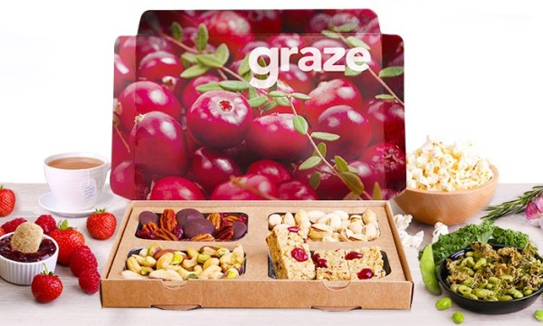 Walgreens Deal   Graze Snacks for 33¢ Per Box :: Southern ...