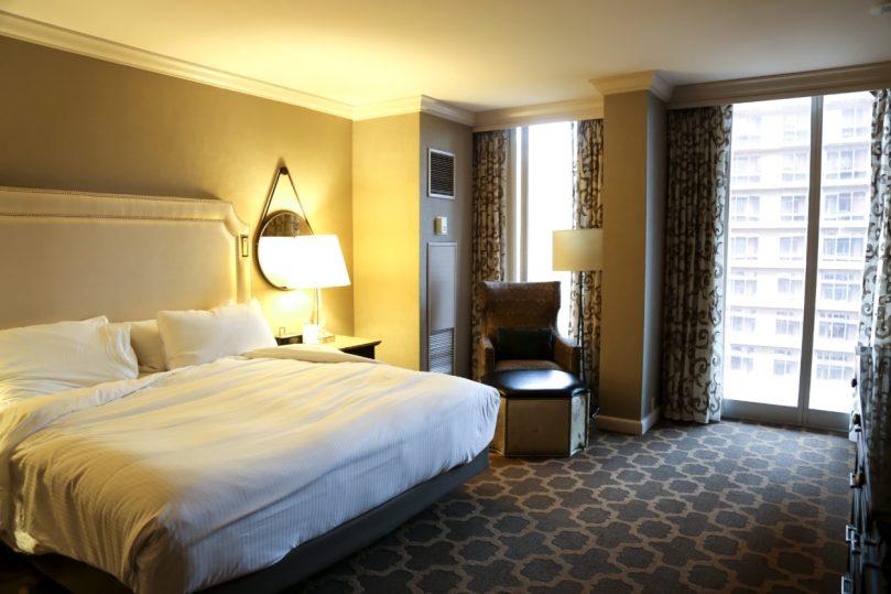 Fairmont Hotel Dallas