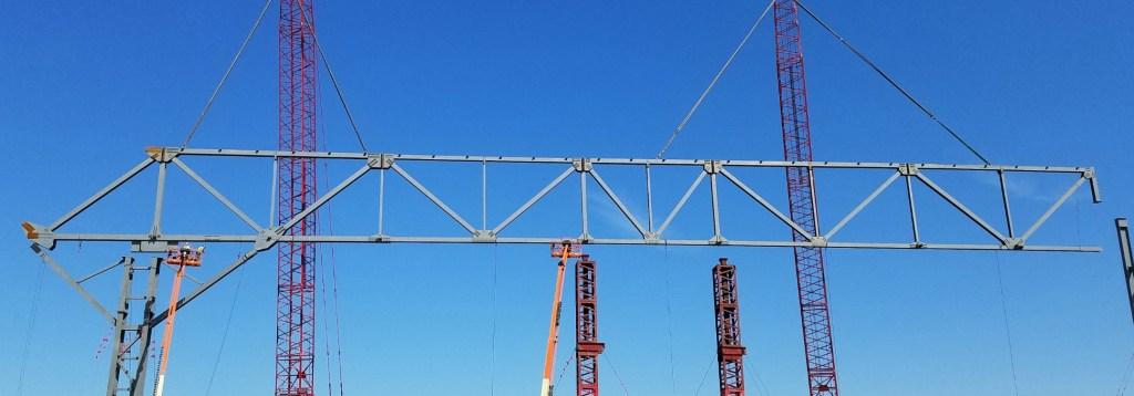 Steel Erection Engineering Southern Steel Engineers