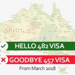 Goodbye 457 Visa, Hello Temporary Skill Shortage Visas
