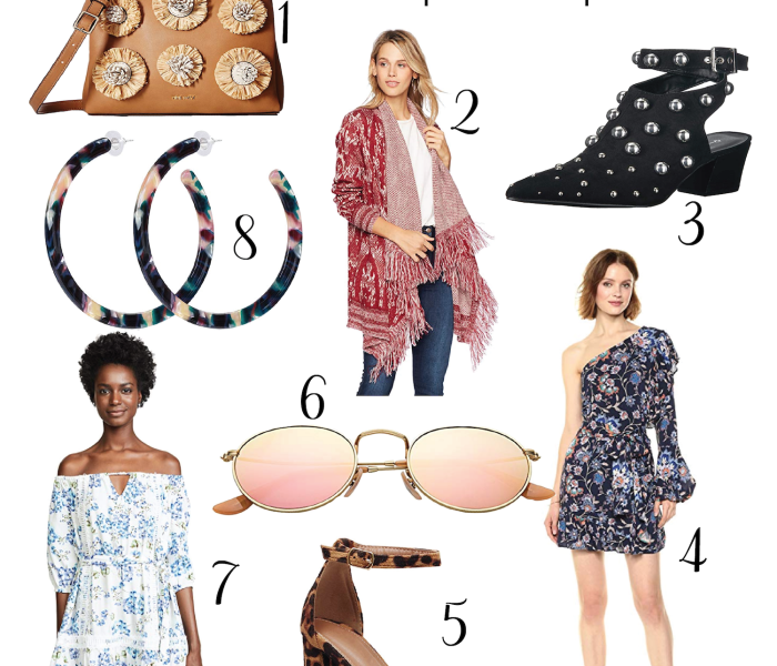 Fall fashion picks from Amazon