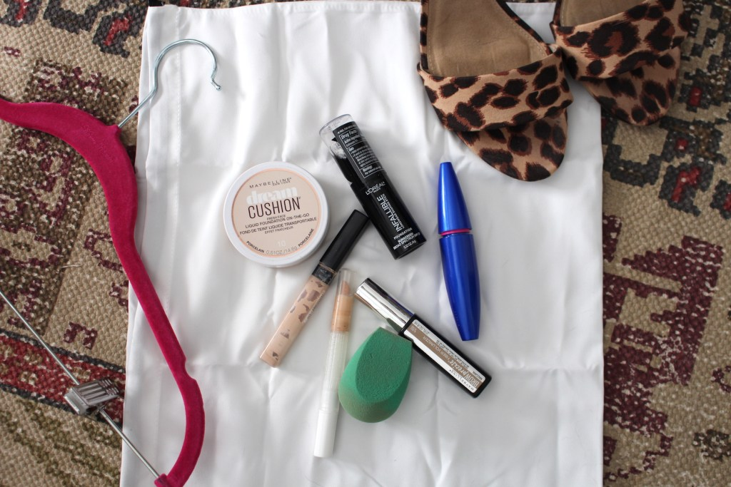 Beauty products I'm keeping