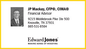 JP Mackay/Edward Jones