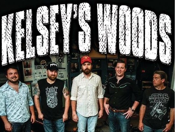 Kelsey's Woods Band