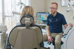 Invisalign Scan and Assessment - Invisalign-Scan-and-Assessment