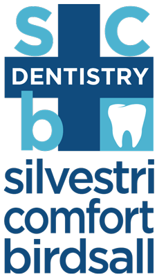 scb dentistry - Silvestri & Comfort Family Dentistry Launches new Website