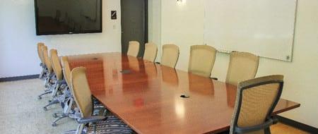 Kendeda Board Room