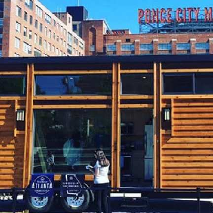 FB-Tiny House at PCM