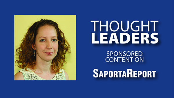 Amber M. SAPORTA REPORT SPONSORED CONTENT-2017 - THOUGHT LEADERS