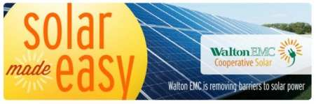 Waltonn EMC-Solar Made Easy