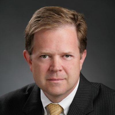 JOHN HINTON<br><em>Shareholder</em><br>Baker Donelson