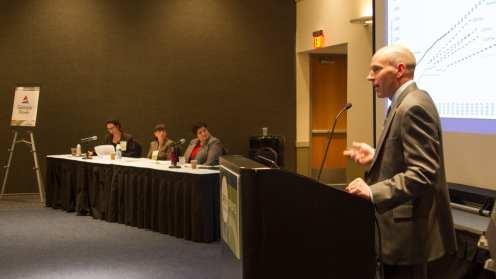 Greenprints Session: The Atlanta Region's Water Story