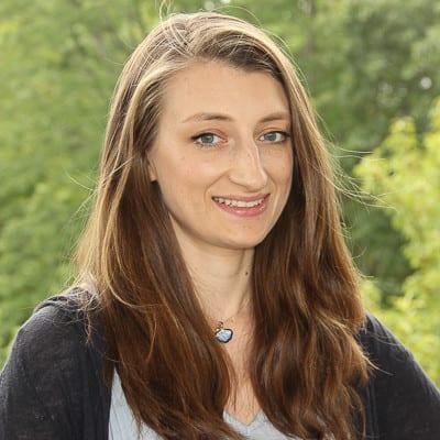 ELIZABETH KARLSSON, <I>Project Manager <br>Regenerative Places &  Spaces</i>