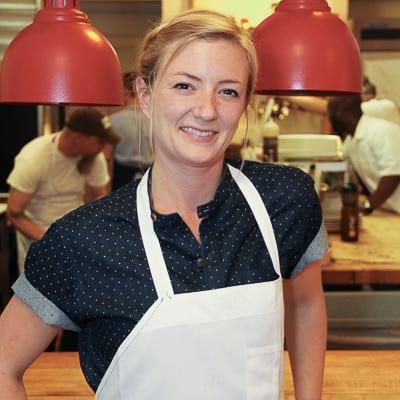 Lane Barton, <i>  <br>Blondie's, <br>Visionary Dinner Alum</i><br><br><br>