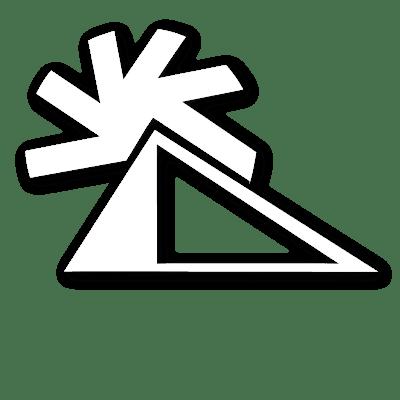 fulcrum-reverse-version-glyph