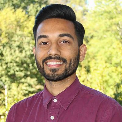 ALI MITHAVAYANI <i>Program Coordinator<br>Education & Training</i>