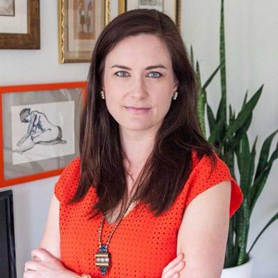 KATHARINE WILKINSON <br> Senior Writer <br> Project Drawdown