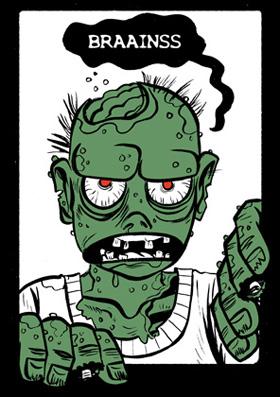 zombie SoFF