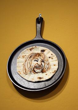 Miracle Tortilla Series1