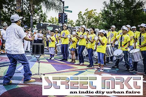 Friday August 1st Free Community >> August 3 2018 South First Fridays Art Walk Street Mrkt South